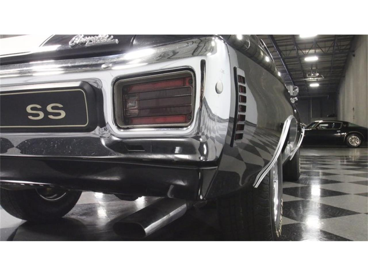 Large Picture of '70 Chevelle - PZUG