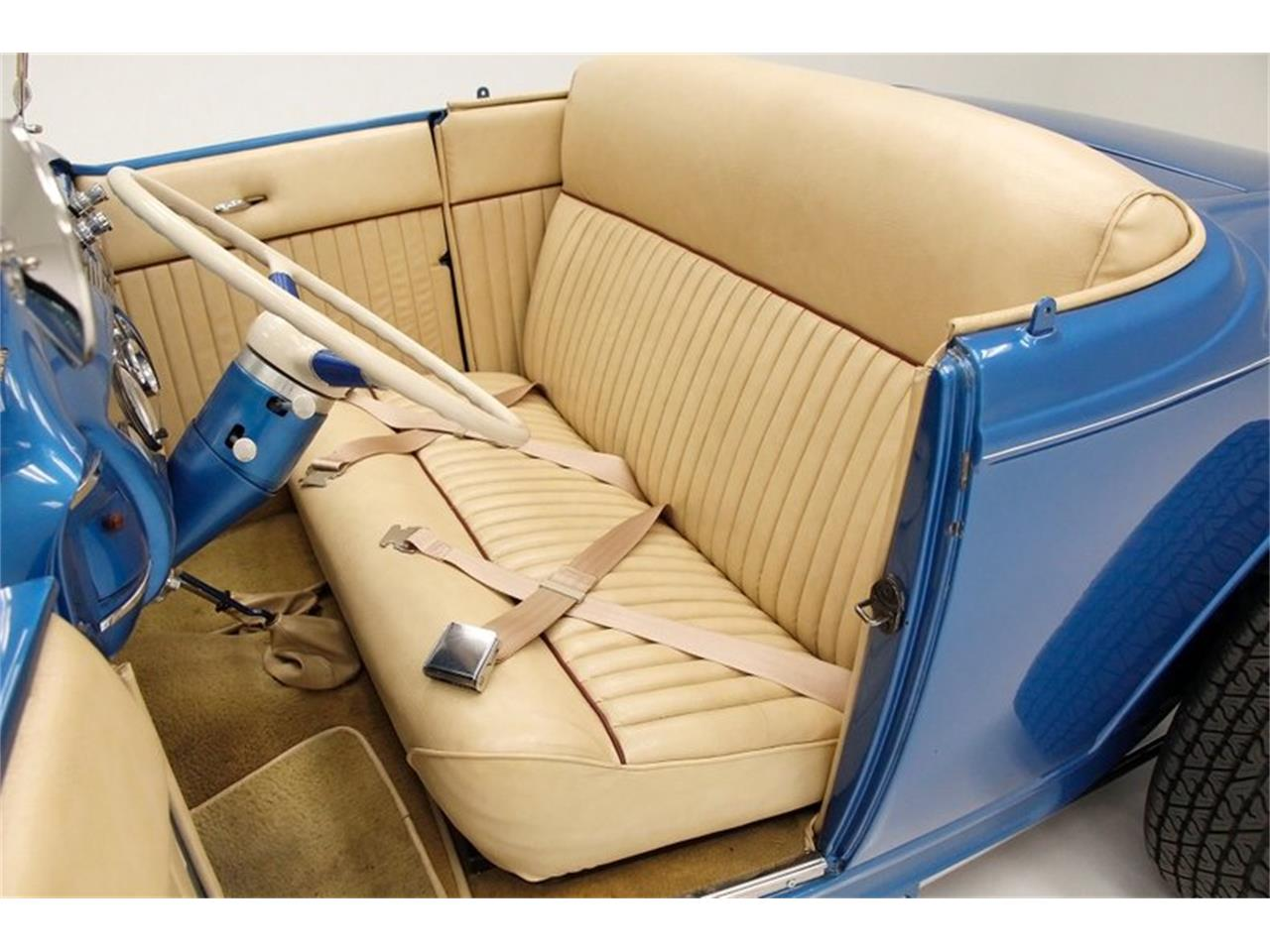 Large Picture of '32 Roadster - PZUJ