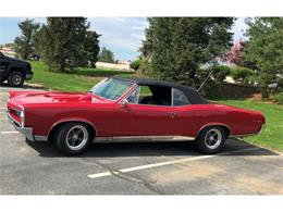 Picture of '67 GTO - PXV2