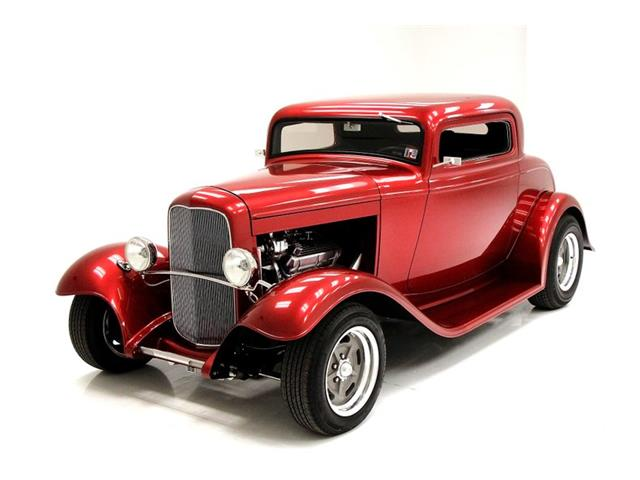 Picture of '32 Coupe - PZUM