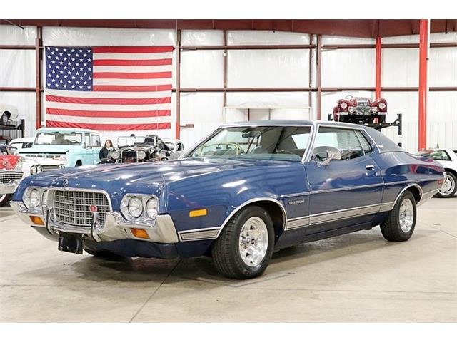 Picture of '72 Torino - PZUO