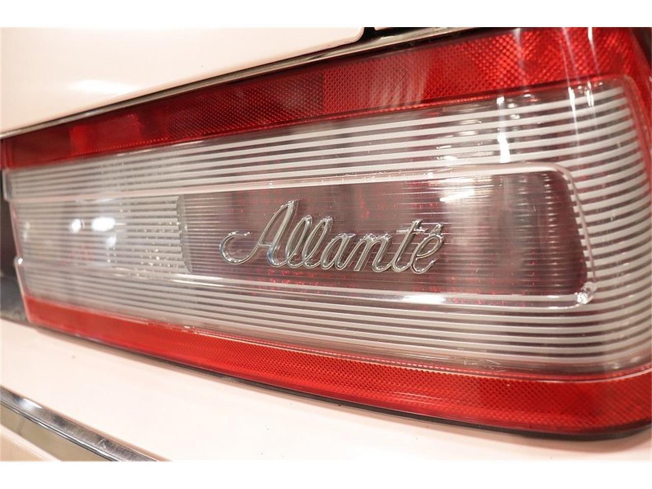 Large Picture of '88 Allante - PZUR