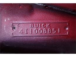 Picture of Classic '62 Buick LeSabre - $9,900.00 Offered by GR Auto Gallery - PZUZ