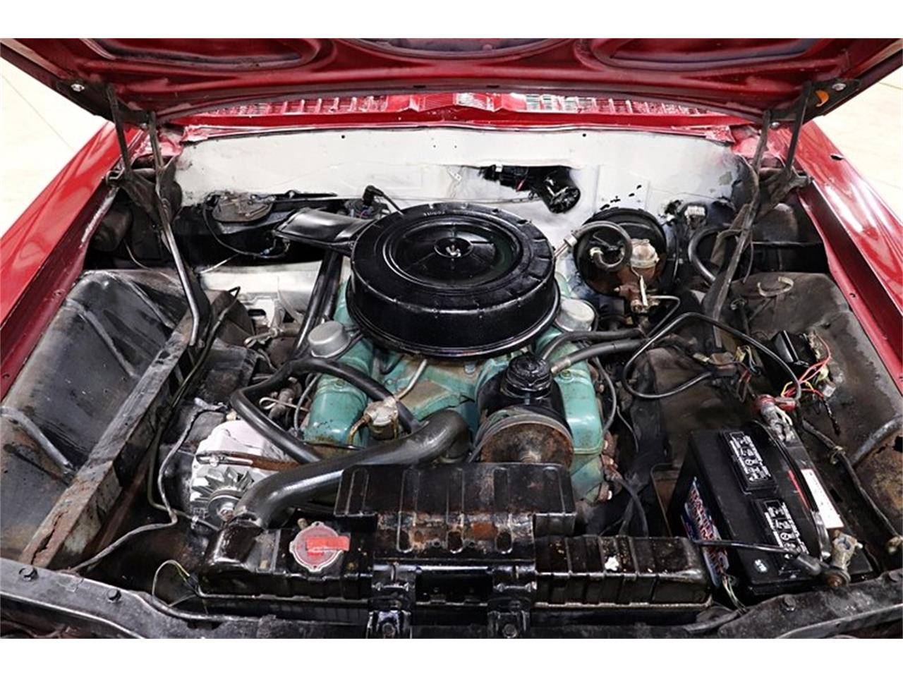 Large Picture of '62 LeSabre - PZUZ