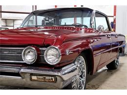 Picture of 1962 Buick LeSabre located in Kentwood Michigan - PZUZ