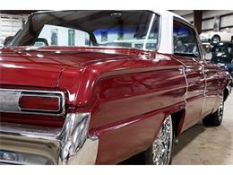Picture of Classic '62 Buick LeSabre located in Michigan Offered by GR Auto Gallery - PZUZ
