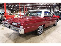 Picture of Classic '62 LeSabre - $9,900.00 Offered by GR Auto Gallery - PZUZ