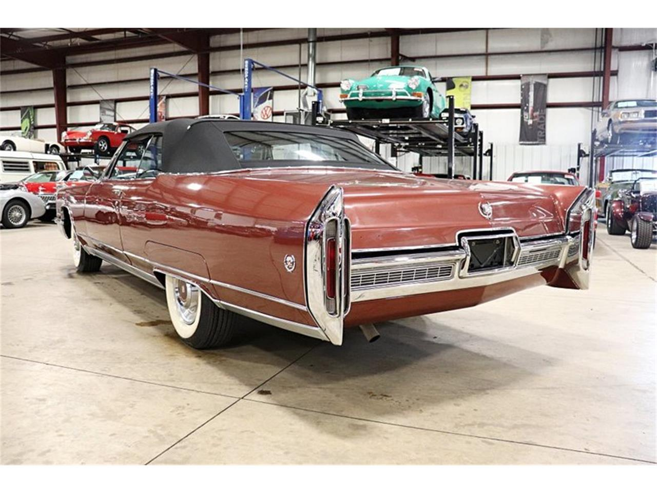 Large Picture of '66 Eldorado - PZV1