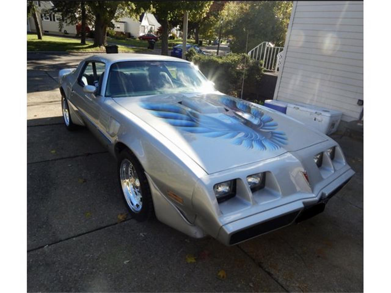 Large Picture of '79 Firebird Trans Am - PXV5