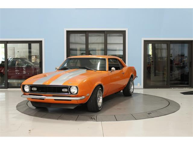 Picture of '68 Camaro - PZW6