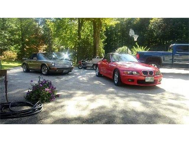 Picture of '99 BMW Z3 located in Pennsylvania - PZWC