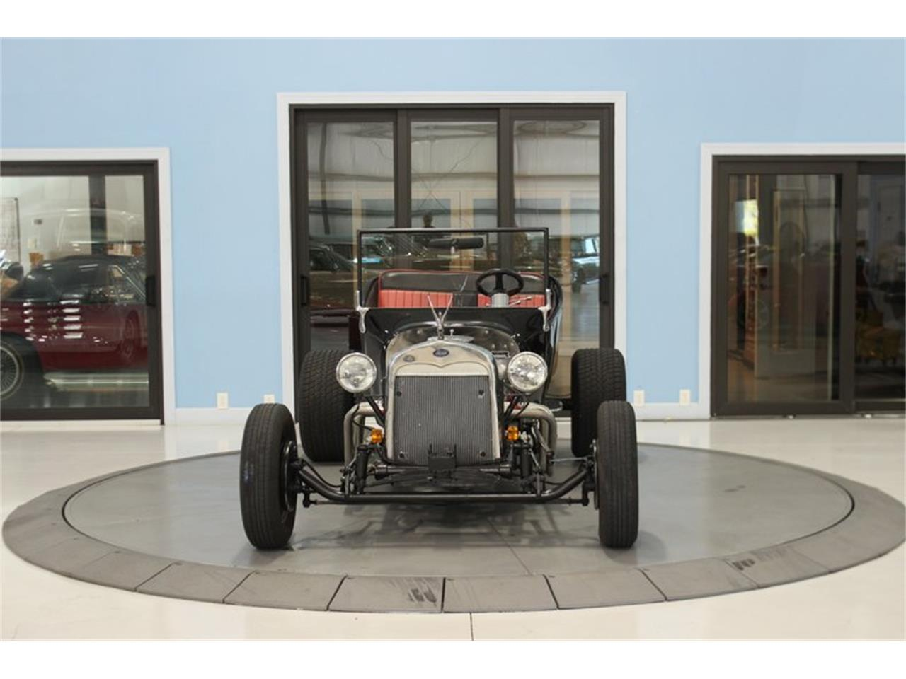 Large Picture of '28 Ford T Bucket - $13,497.00 Offered by Skyway Classics - PZWE