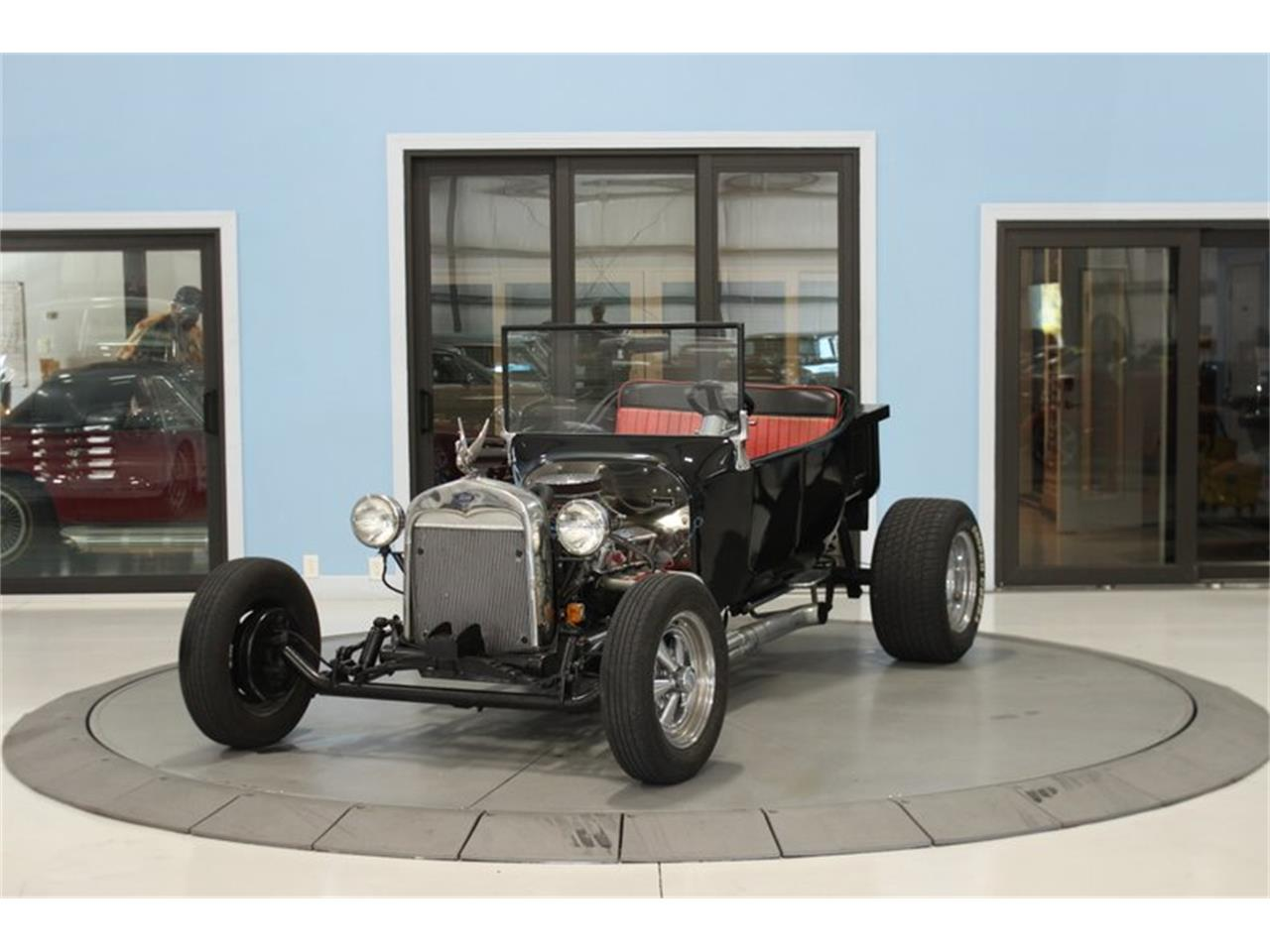 Large Picture of Classic '28 T Bucket - $13,497.00 - PZWE