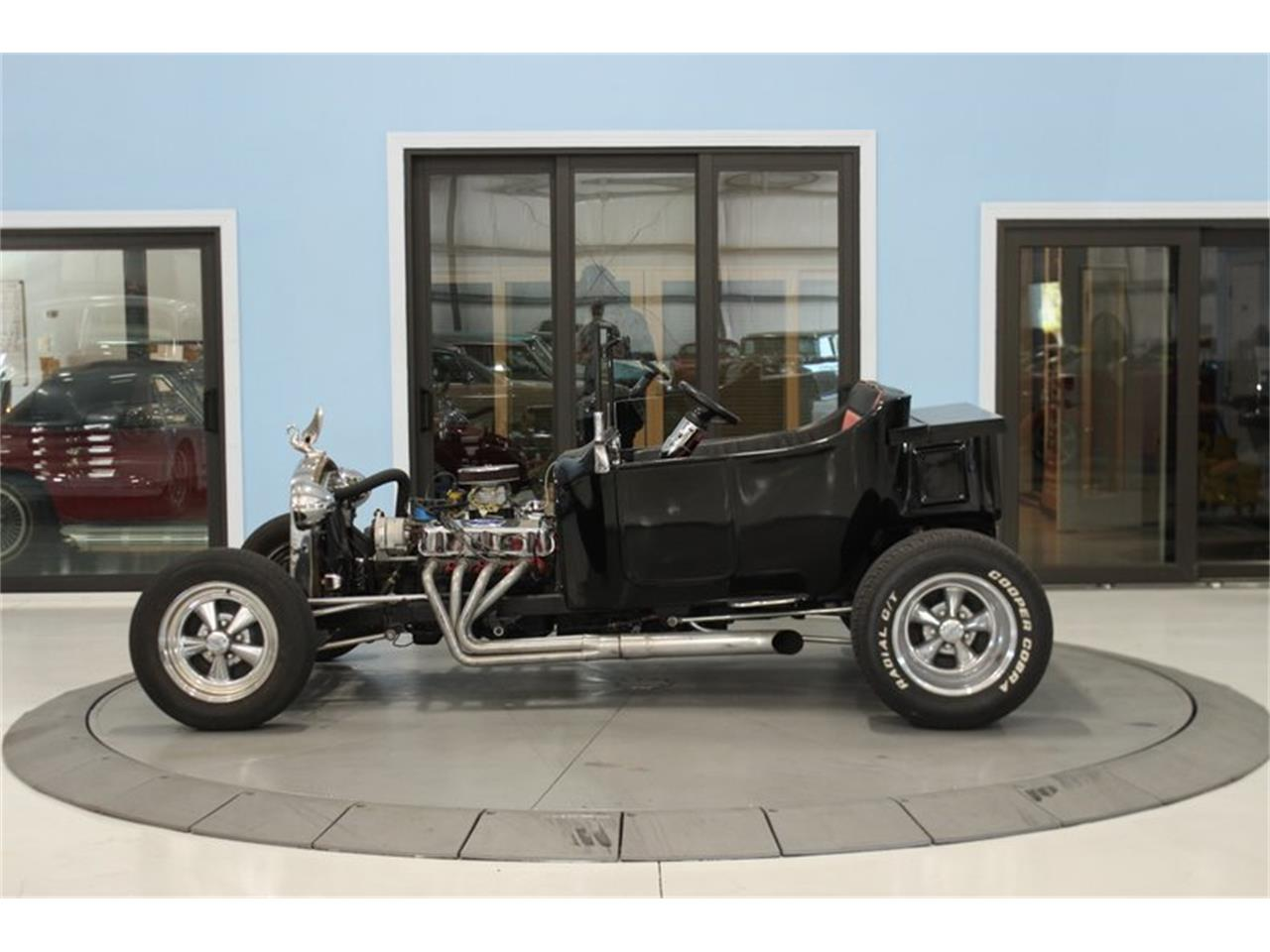 Large Picture of Classic '28 T Bucket located in Florida Offered by Skyway Classics - PZWE