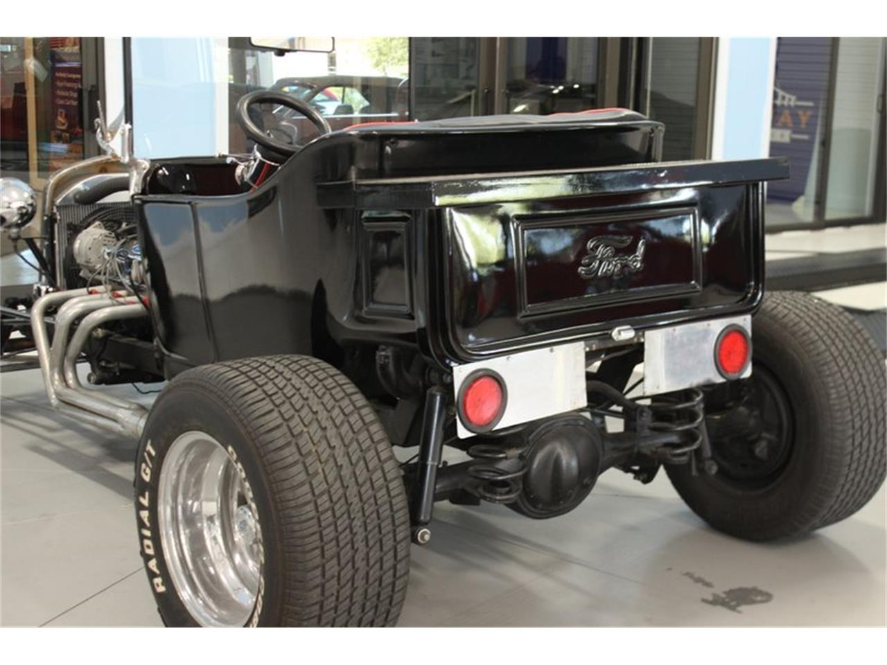 Large Picture of 1928 Ford T Bucket Offered by Skyway Classics - PZWE