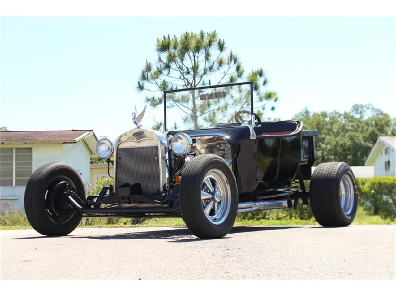 Large Picture of 1928 T Bucket Offered by Skyway Classics - PZWE