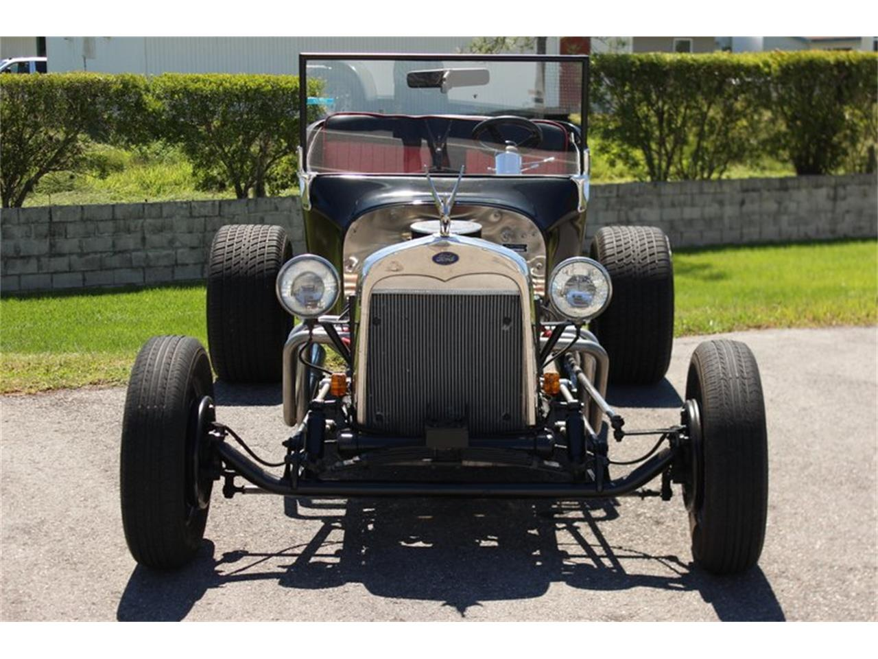 Large Picture of Classic '28 Ford T Bucket located in Florida - $13,497.00 Offered by Skyway Classics - PZWE