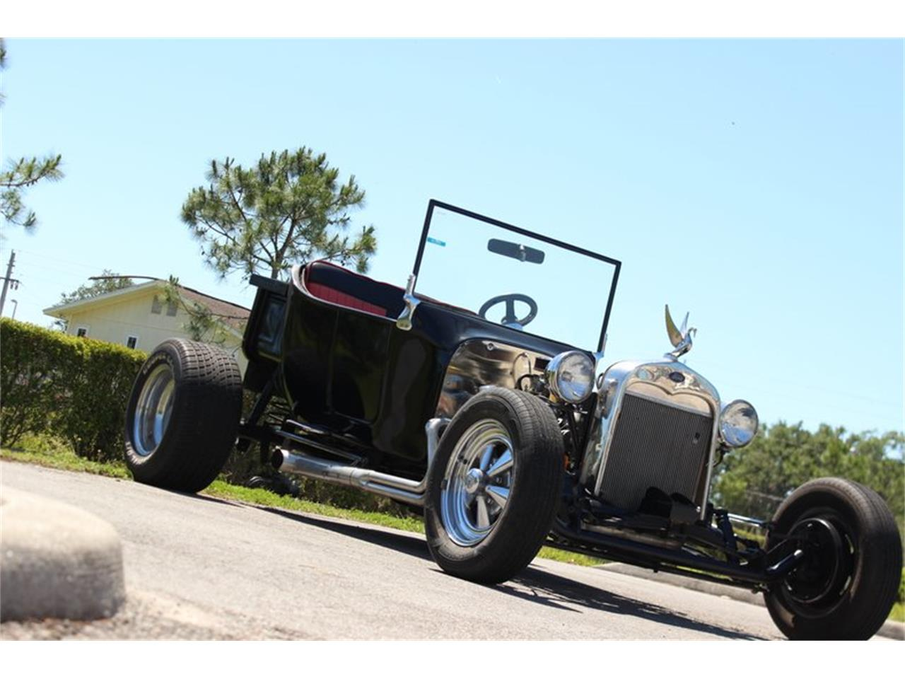 Large Picture of Classic 1928 T Bucket located in Florida - $13,497.00 Offered by Skyway Classics - PZWE