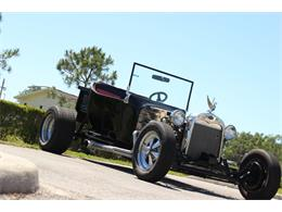 Picture of Classic 1928 Ford T Bucket located in Florida Offered by Skyway Classics - PZWE