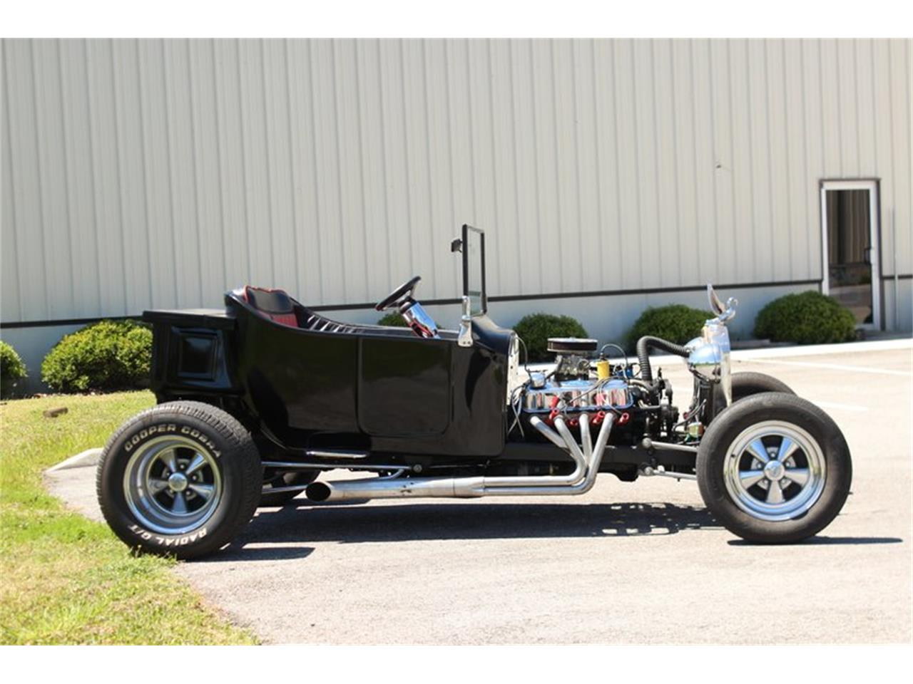 Large Picture of Classic 1928 Ford T Bucket located in Palmetto Florida - PZWE