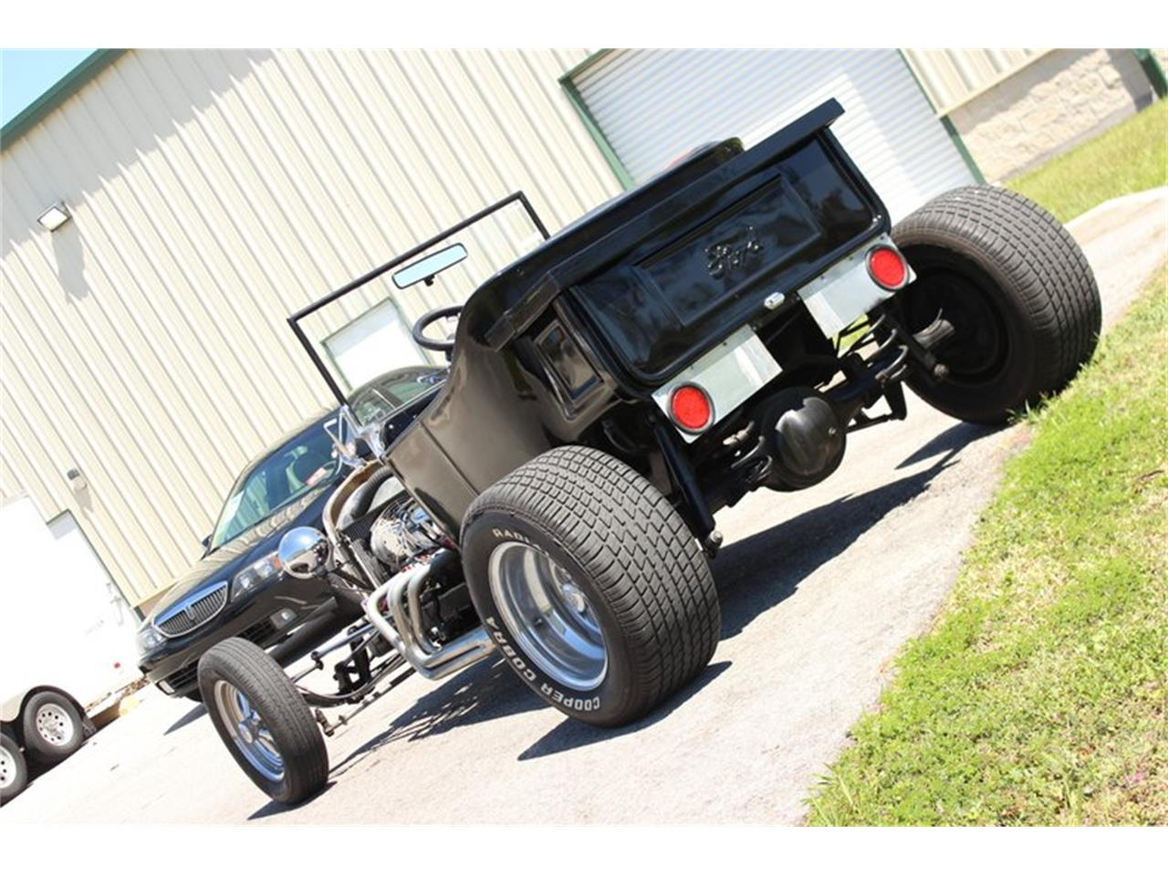 Large Picture of 1928 Ford T Bucket - $13,497.00 - PZWE
