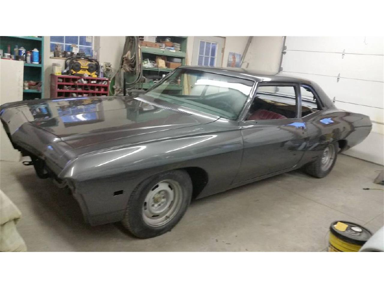Large Picture of '68 Bel Air - PZWF