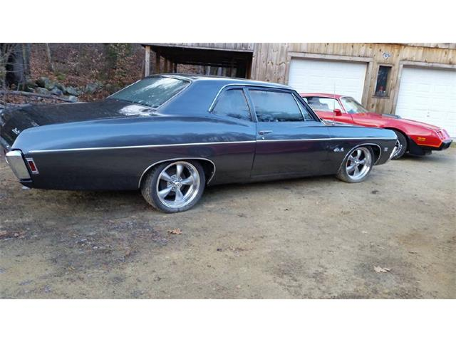 Picture of '68 Bel Air - PZWF