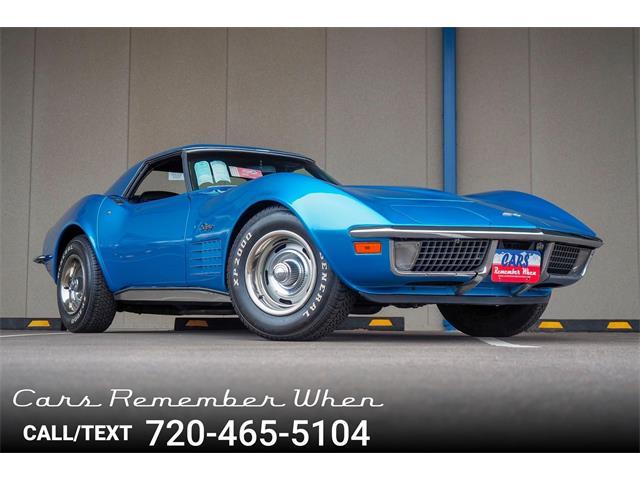Picture of '70 Corvette - PZWT
