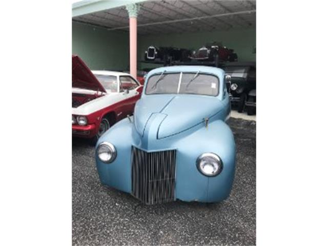 Picture of '47 Windsor - PZX1