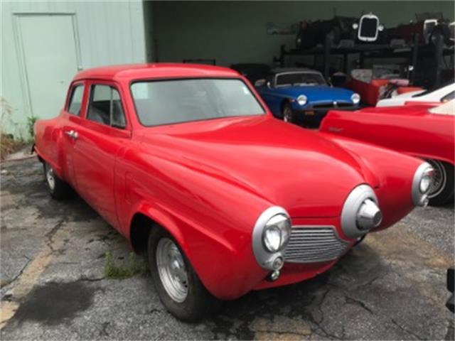 Picture of Classic '50 Studebaker Antique - $10,500.00 - PZX6