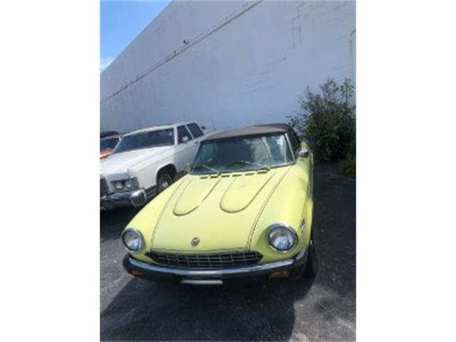 Picture of 1978 Spider located in Florida Offered by  - PZXA