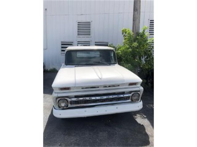 Picture of '69 Pickup - PZXB
