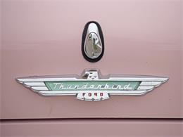 Picture of 1957 Ford Thunderbird located in Auburn Indiana Auction Vehicle - PXVC