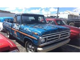 Picture of '71 Ford Pickup located in Miami Florida Offered by Sobe Classics - PZXE