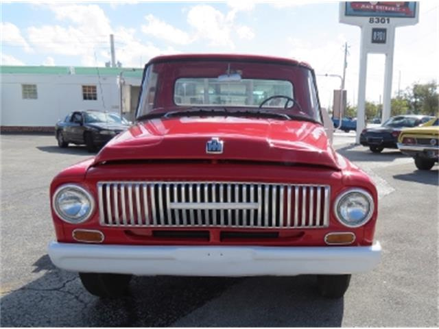 Picture of '65 Pickup - PZXF