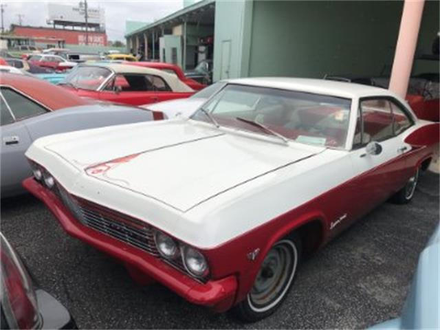 Picture of '65 Impala - PZXH