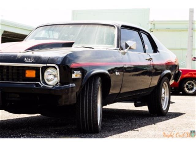 Picture of '73 Chevrolet Nova - PZXO