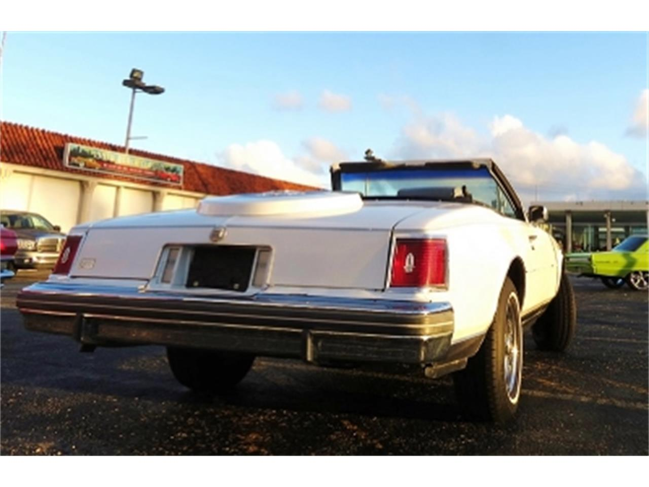 Large Picture of '78 Seville - PZXQ