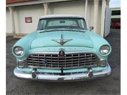 Picture of 1955 Hornet - $10,500.00 Offered by Sobe Classics - PZY0