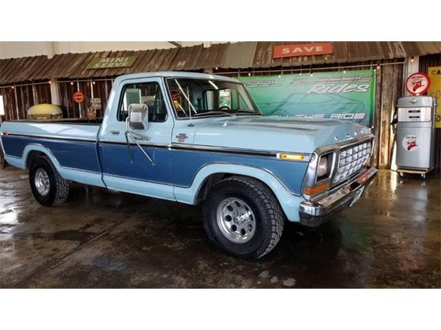 1989 ford f150 4x4 gas mileage