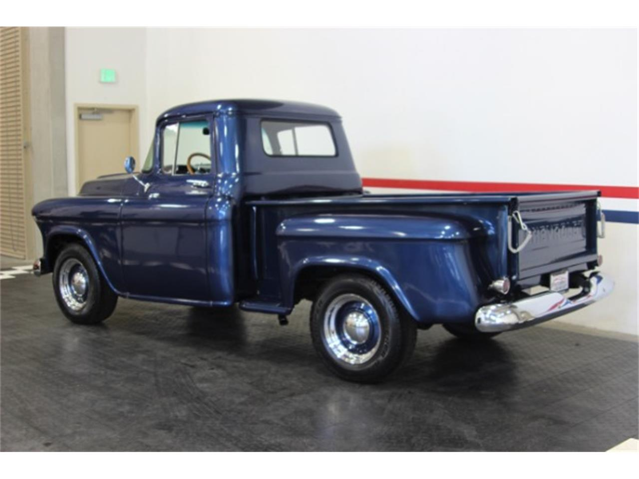 Large Picture of '57 Pickup - PZYE