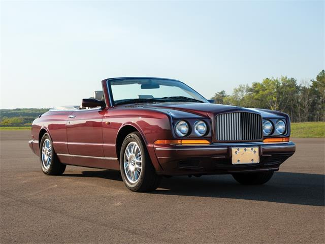 Picture of '97 Bentley Azure Offered by  - PXNY