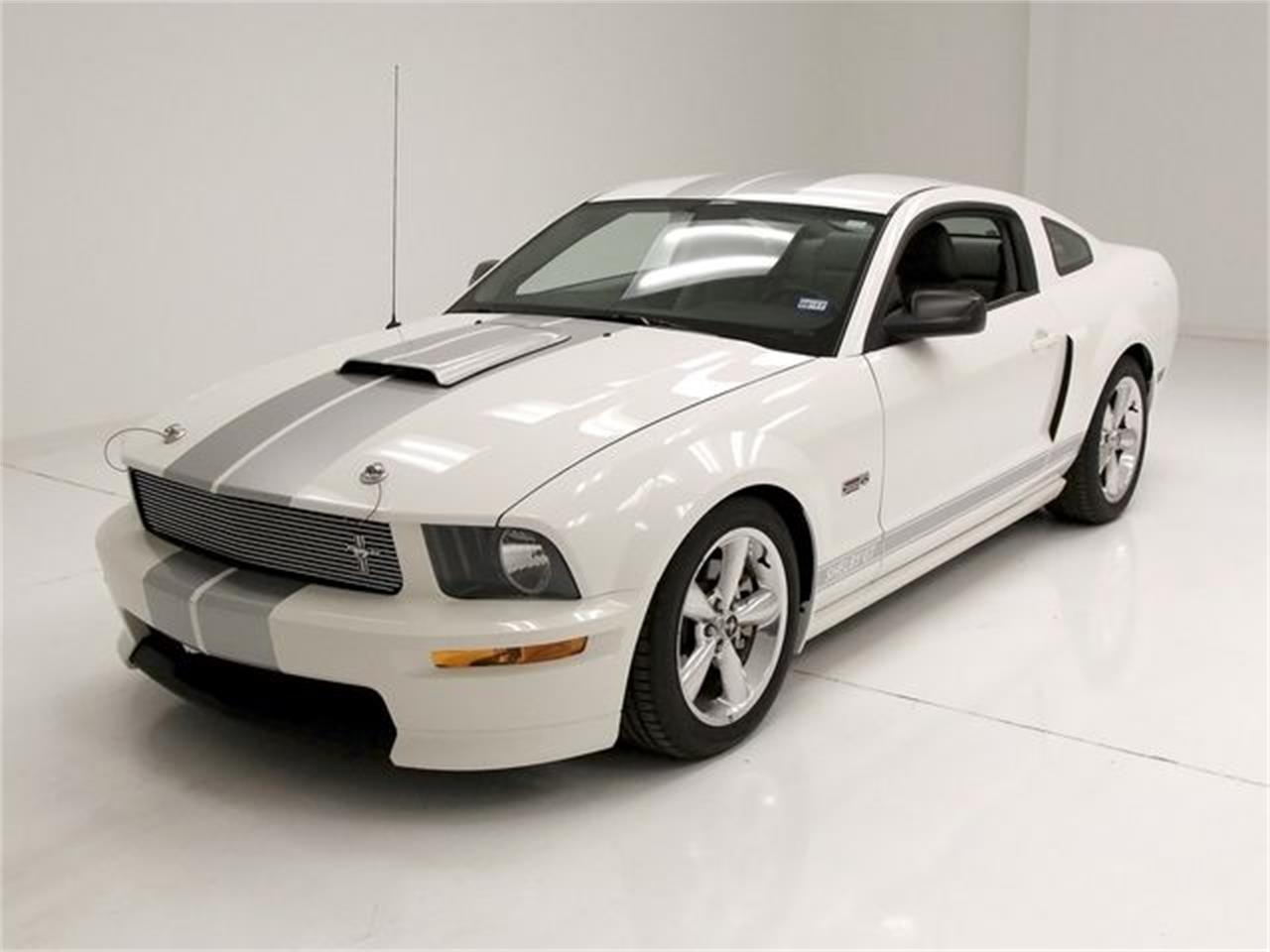 Large Picture of '07 GT - PXVG