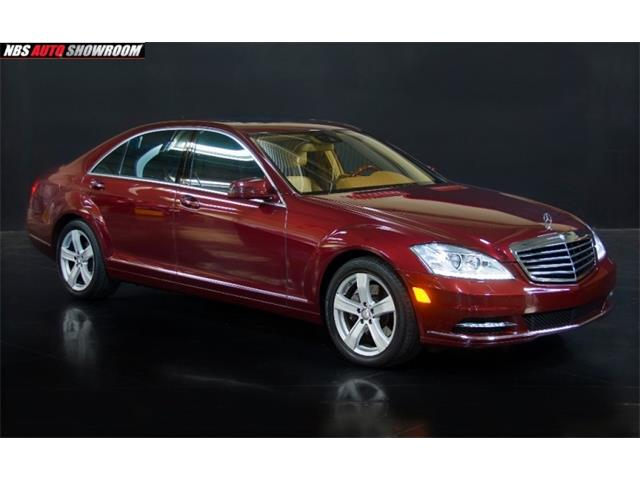 Picture of 2010 S-Class - $28,538.00 Offered by  - PZYL