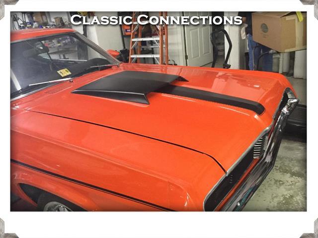 Picture of Classic '69 Cougar located in Greenville North Carolina - $19,995.00 - PZYQ