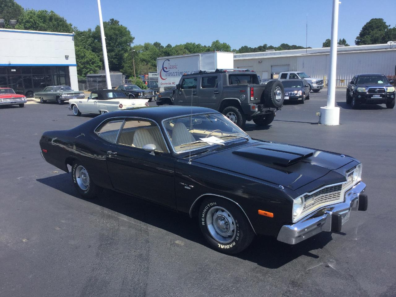 Large Picture of '73 Dart - PZYR