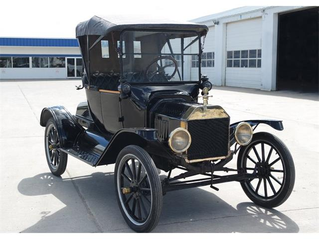 Picture of 1916 Model T Auction Vehicle Offered by  - PZYU