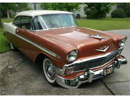 Picture of '56 Bel Air - PZYY