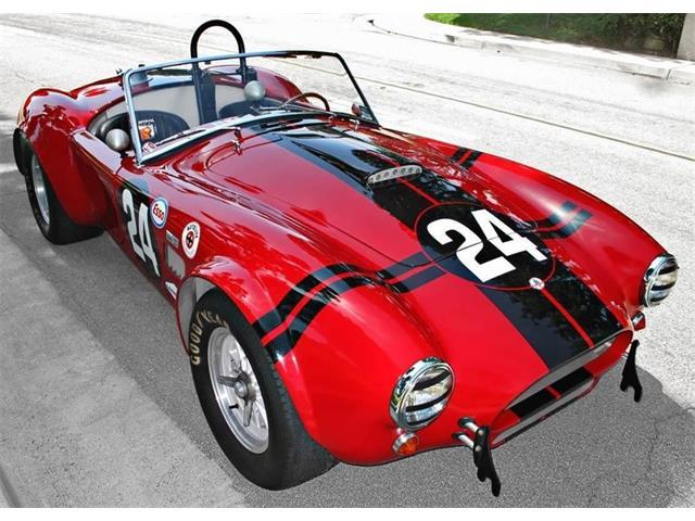 Picture of '63 Cobra - PZZL