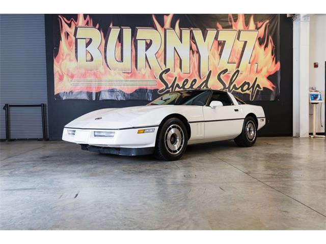 Picture of '85 Corvette - PZZP
